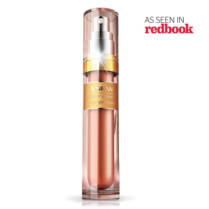 Anew Power Serum Reviews