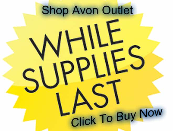 Shop Avon Outlet Here