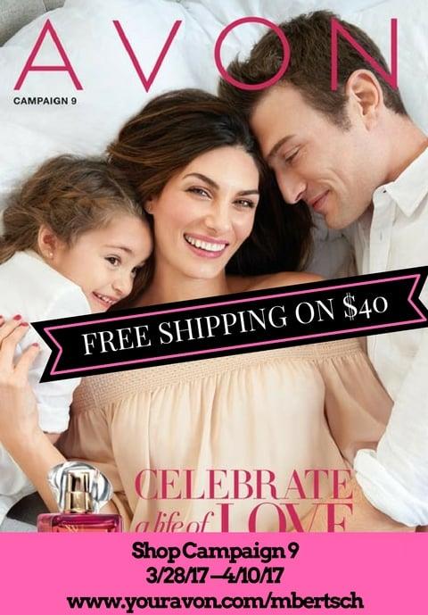 Shop Avon Online Campaign 9 2017 • Order Avon Online - Shop Current Brochure