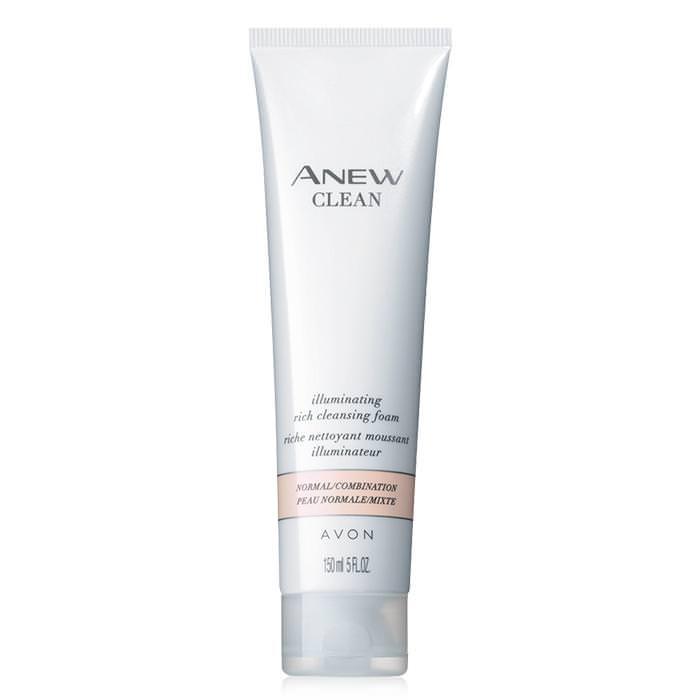 Avon Skin Care: BEST Avon Skin Care Over 40