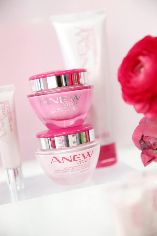 Best Avon Eye Cream for Bags