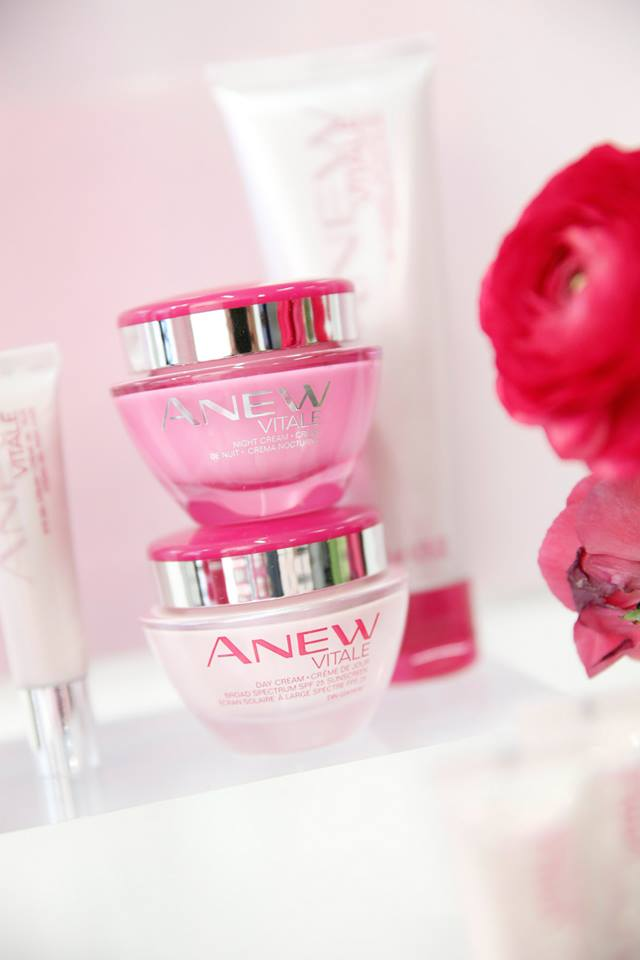 Best Avon eye cream for bags - puffiness & dark circles