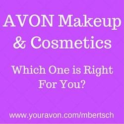 Shop Avon Makeup & Cosmetics Products Online - SALES & SPECIALS
