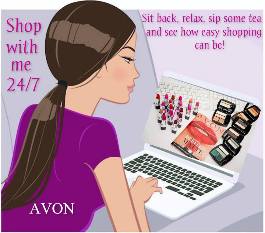 Shop Avon Online at my eStore 24/7 #ShopAvonOnline #AvonStore #AvoneStore #AvonRepresentative