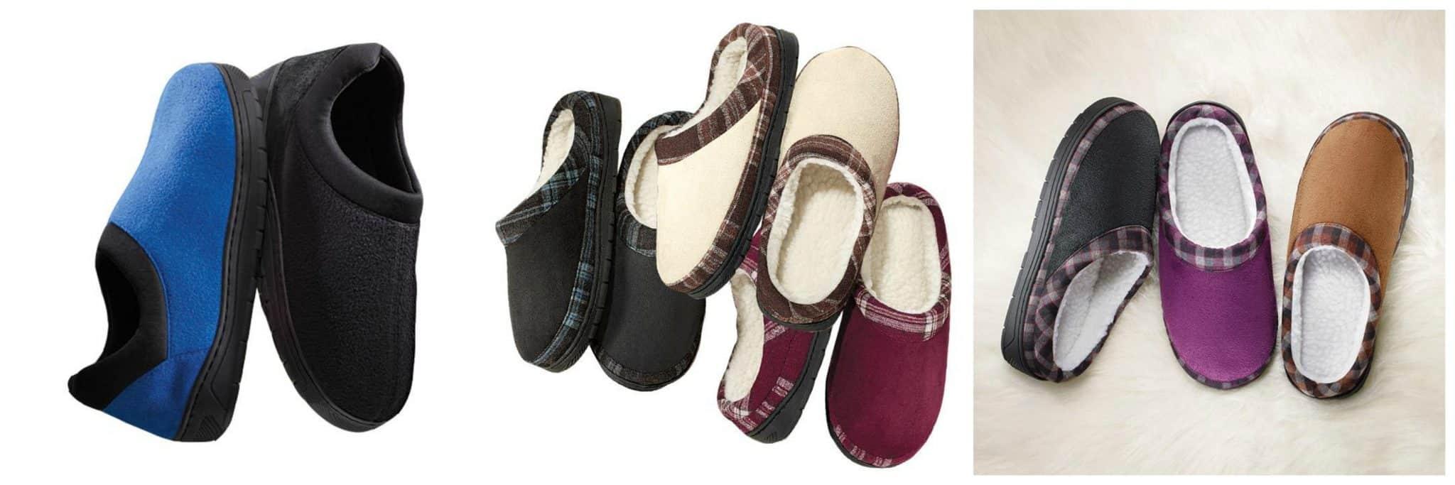 c452df8c3b5 Buy Avon Memory Foam Unisex Slippers - Men   Women Christmas Gifts