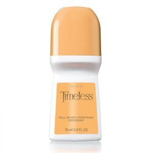Avon Timeless Deodorant