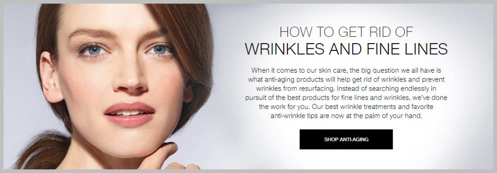 best Avon products for wrinkles