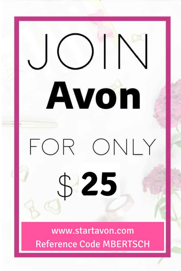 Become an Avon Rep - How Much Does it Cost? #workfromhome #BecomeAvonRep #JoinAvon #SellAvon #earnmoneyfromhome