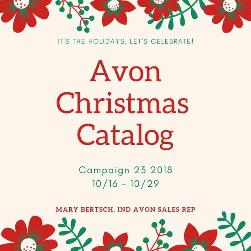Avon First Christmas Brochure 2018 #christmas2018 #avonchristmas2018 #avonchristmasbrochure #avonchristmas #avonbrochure