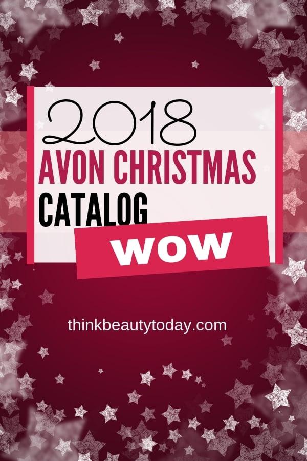 Avon Christmas Catalog November 2018 #christmas2018 #avonchristmas2018 #avonchristmascatalog #avonchristmas #avonbrochure #avonrepresentative #shopavononline