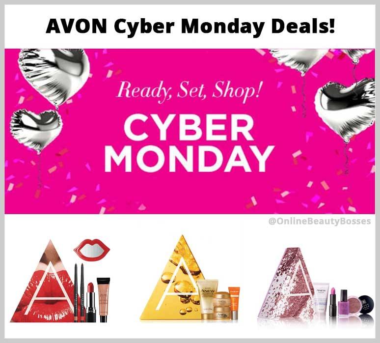 Avon Cyber Monday 2018 Coupon Codes. Shop the Avon Cyber Monday Sales & Deals for 2018. #AvonCyberMonday #AvonCouponCodes #AvonSales #cybermonday #cymbermonday2018