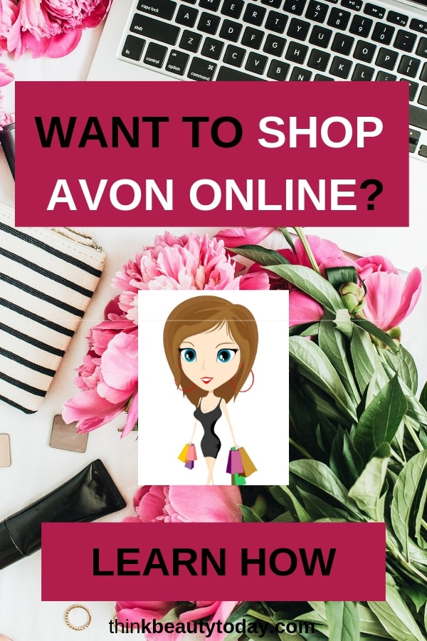 Learn how to shop Avon online.