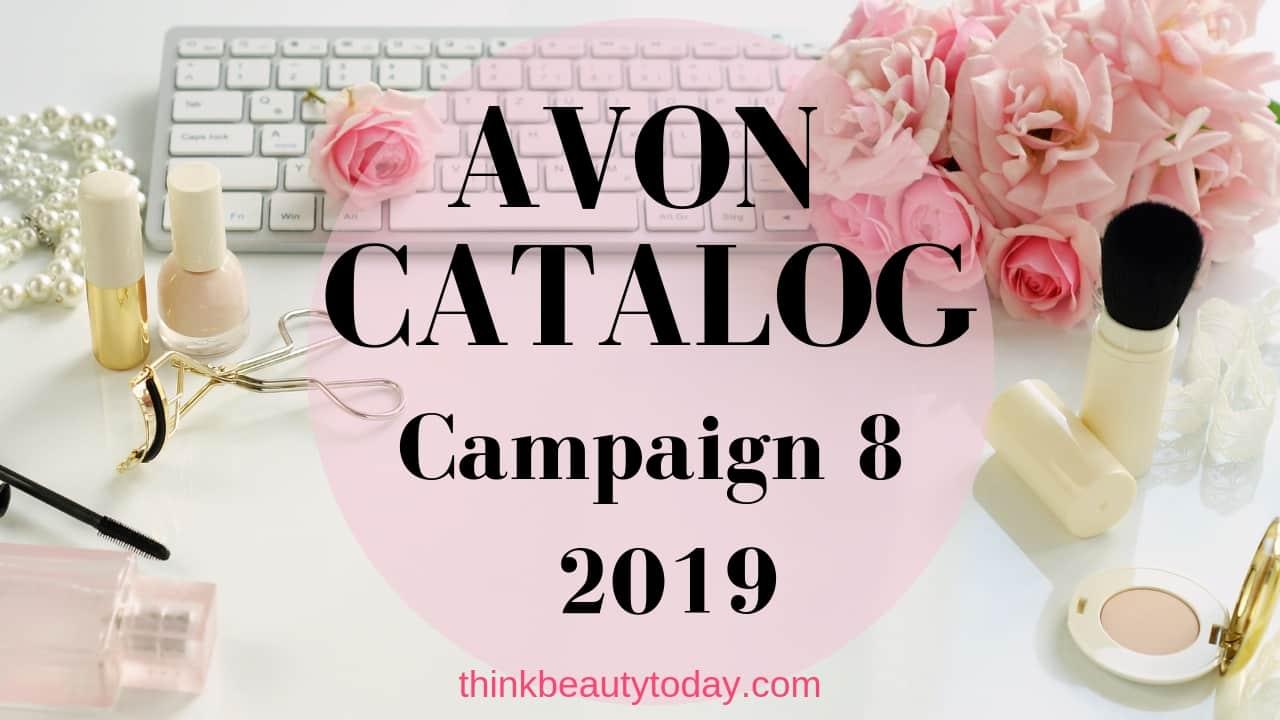 Avon Catalog Campaign 9 2019 Online