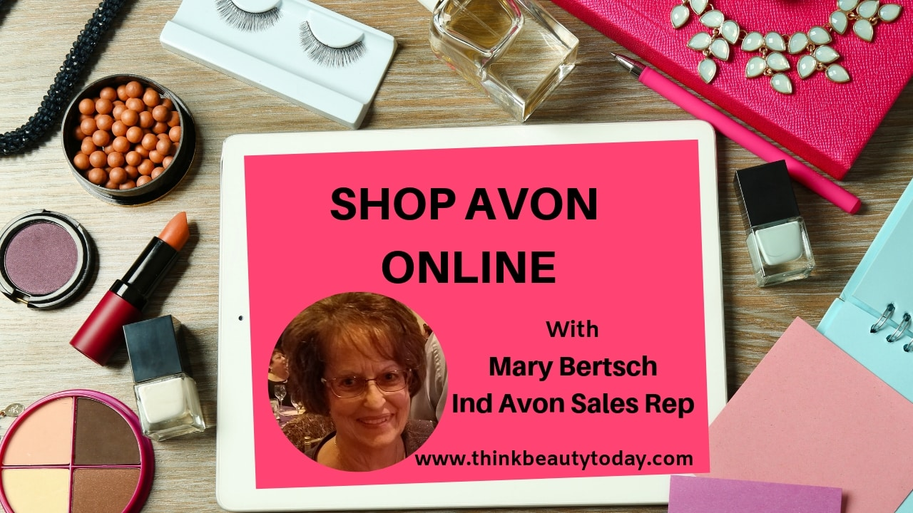 Shop Avon
