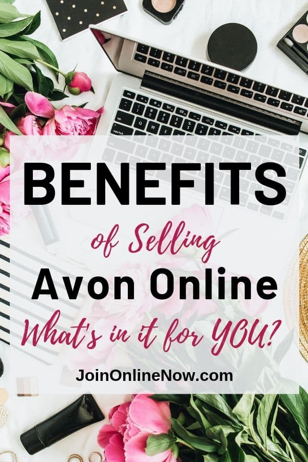 How To Sell Avon Online In 2019 Is Selling Avon Worth It