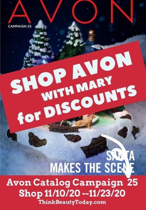 Avon Christmas And December 2, 2020 Avon Catalog 2020 • BEST Prices & Coupon Codes